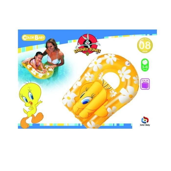 Mini matelas gonflable titi looney tunes achat vente - Matelas gonflable a l air ...