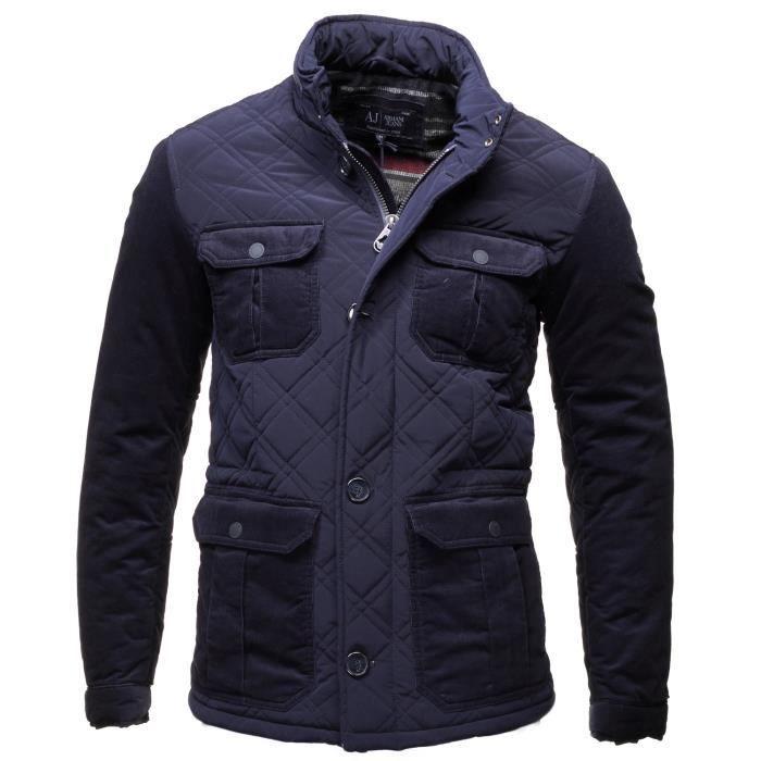 armani manteau