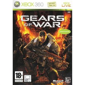 JEUX XBOX 360 GEARS OF WAR édition CLASSIC / XBOX 360