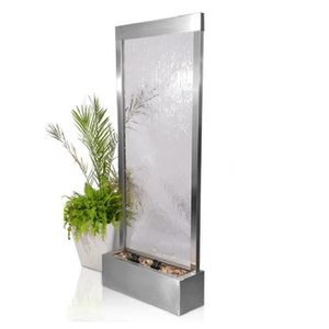 fontaine a eau inox achat vente fontaine a eau inox pas cher les soldes sur cdiscount. Black Bedroom Furniture Sets. Home Design Ideas