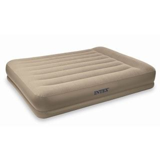 Matelas airbed midrise 203 x 152 x 38cm intex g achat vente lit gonflabl - Matelas gonflable airbed ...