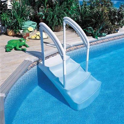 Echelle de piscine voie royale achat vente echelle de for Echelle de piscine