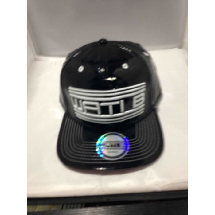 casquette wati b collector sky maitre gims achat vente casquette casquette wati b collector. Black Bedroom Furniture Sets. Home Design Ideas