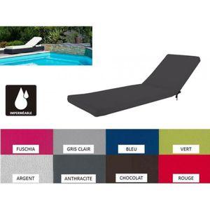 coussin impermeable de jardin achat vente coussin. Black Bedroom Furniture Sets. Home Design Ideas