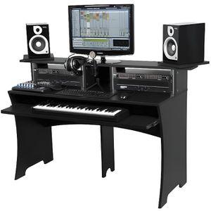 mobilier dj achat vente mobilier dj pas cher les soldes sur cdiscount cdiscount. Black Bedroom Furniture Sets. Home Design Ideas