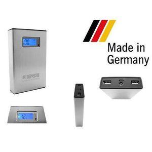 Boîtier de connecteur Tensai TB-100400HG Chargeur externe haute qualité