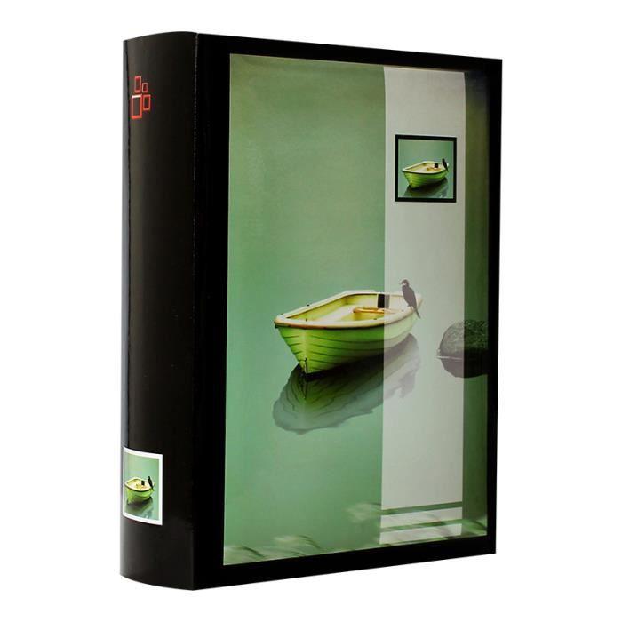 album photo pochettes boat 1 300 photos 10x15 cm achat vente album album photo album. Black Bedroom Furniture Sets. Home Design Ideas