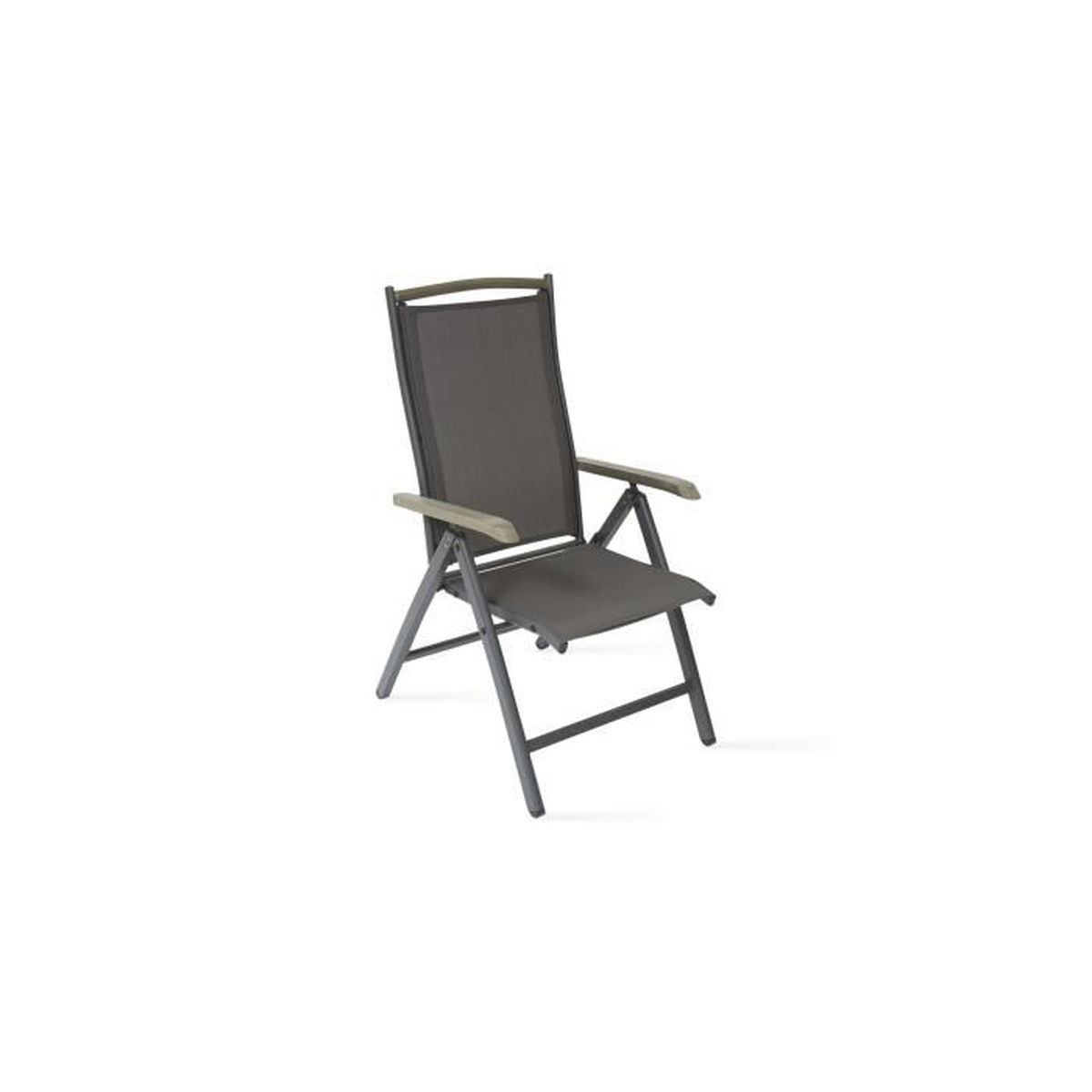 fauteuil de jardin inclinable achat vente fauteuil de jardin inclinable pas cher les. Black Bedroom Furniture Sets. Home Design Ideas