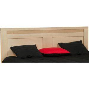 t te de lit 160cm achat vente t te de lit 160cm pas. Black Bedroom Furniture Sets. Home Design Ideas