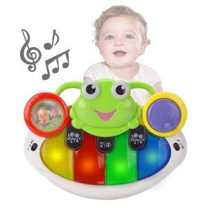 jeux d eveil bebe 12 mois achat vente jeux et jouets pas chers. Black Bedroom Furniture Sets. Home Design Ideas