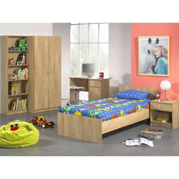 Chambre enfant compl te spirit achat vente lit complet chambre enfant com - Chambre enfant cdiscount ...