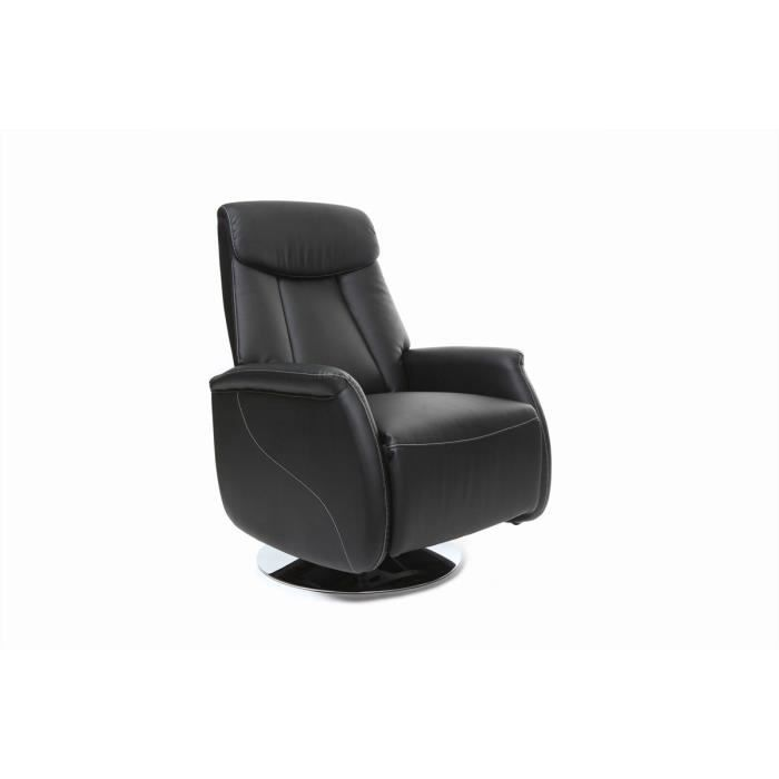 Eddy fauteuil relax achat vente fauteuil cdiscount - Cdiscount fauteuil relax ...