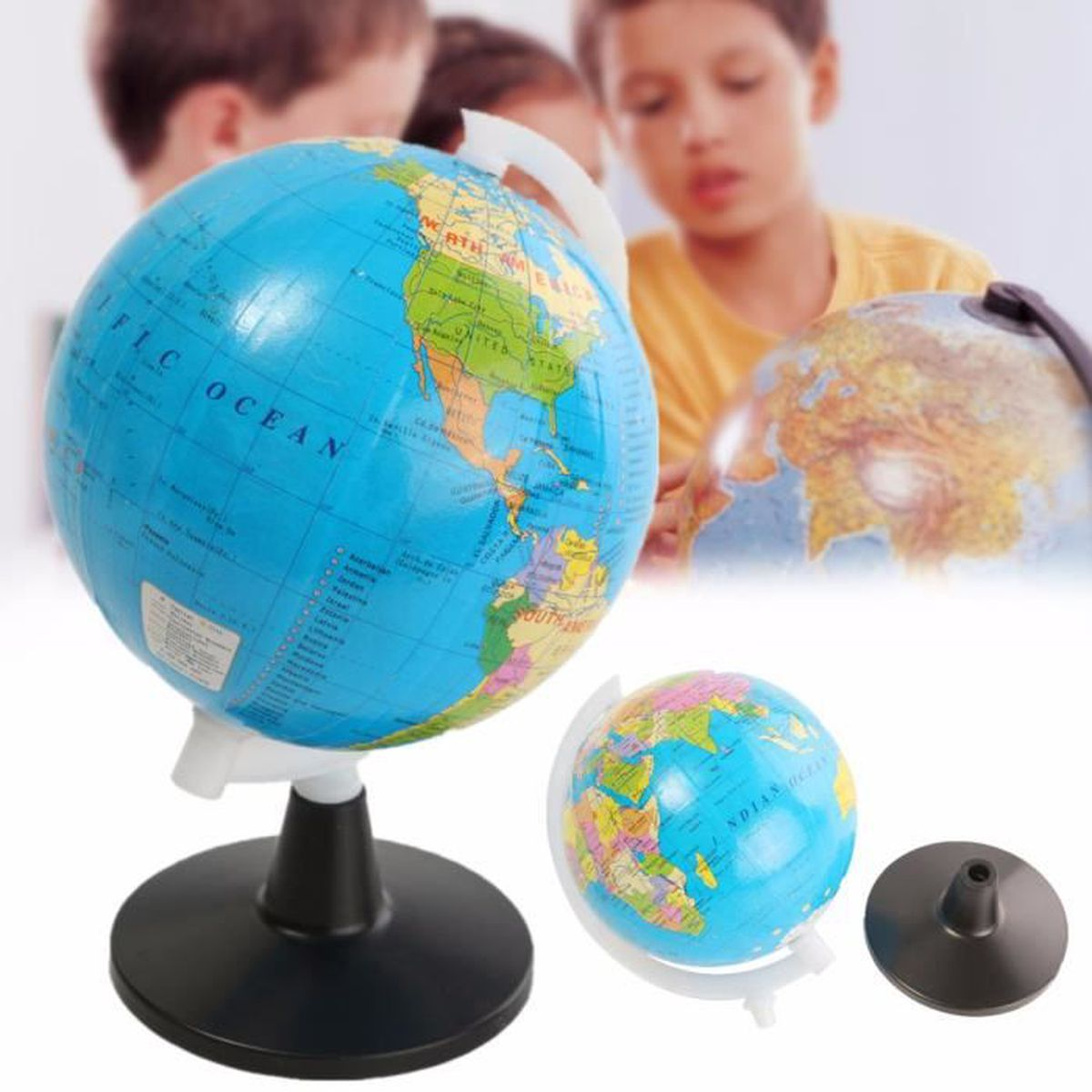 lampe globe achat vente jeux et jeux de voiture. Black Bedroom Furniture Sets. Home Design Ideas