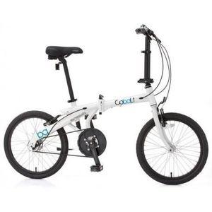 VTC Vélo pliable COBALT