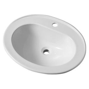 vasques ovale achat vente vasques ovale pas cher cdiscount. Black Bedroom Furniture Sets. Home Design Ideas