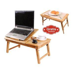 table pour petit dejeuner au lit achat vente table. Black Bedroom Furniture Sets. Home Design Ideas