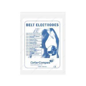 ACCESSOIRE ÉLECTROSTIM Electrodes Ceinture CEFAR Easy & Abdo Belt