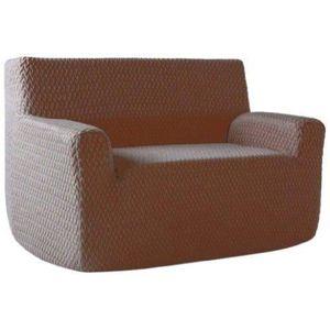 housse de canape bi extensible achat vente housse de. Black Bedroom Furniture Sets. Home Design Ideas