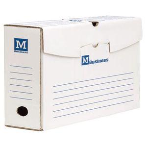 Boîte à archive Boite a archive 34x25 dos 25cm - Paquet de 10