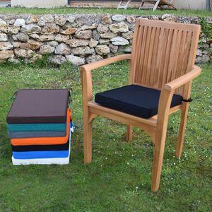 Housse de coussin de fauteuil de jardin achat vente - Coussins pour fauteuils de jardin ...