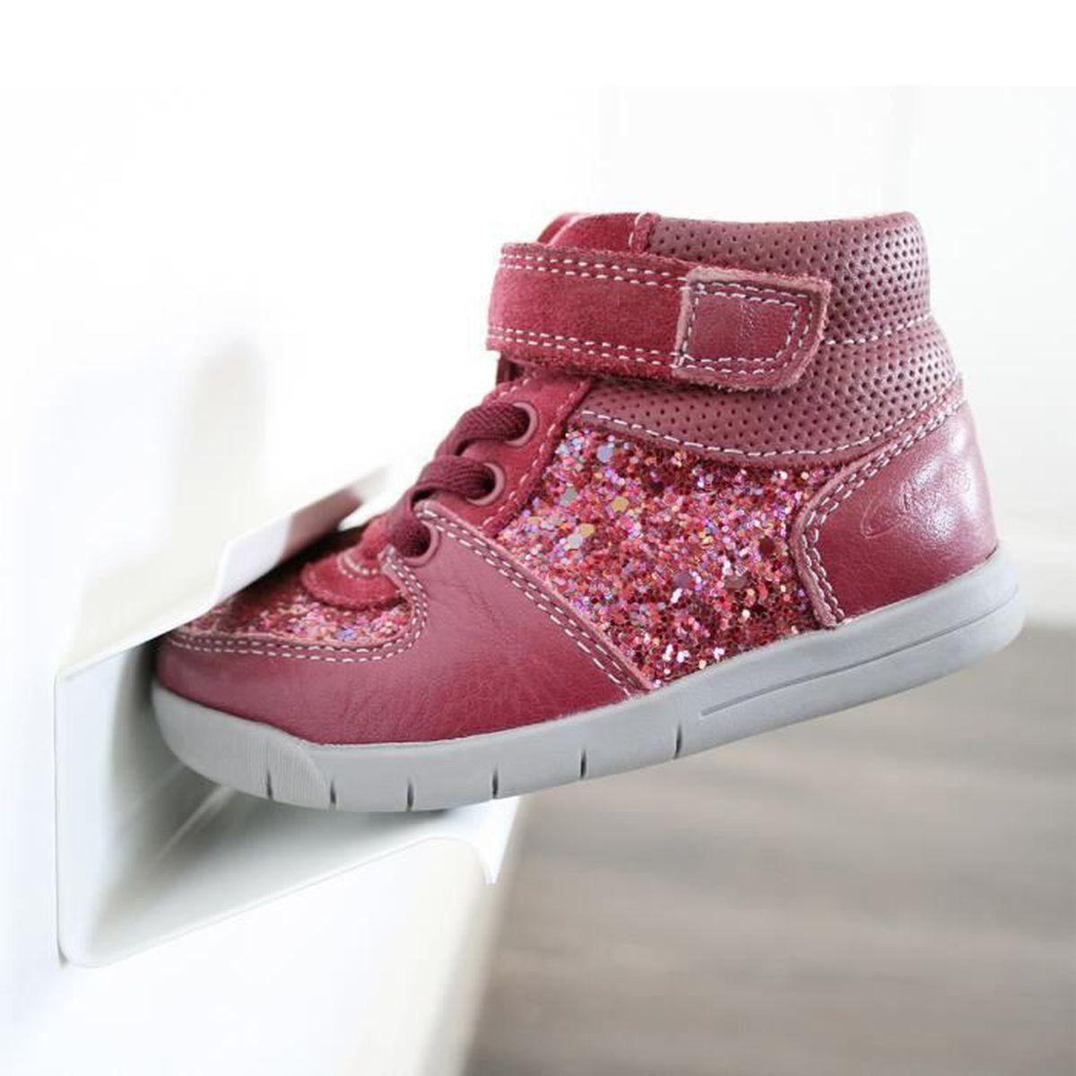 range chaussures enfant 70 cm blanc argent achat vente meuble chaussures range chaussures. Black Bedroom Furniture Sets. Home Design Ideas