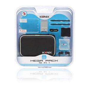 PACK ACCESSOIRE MEGA PACK / Accessoire console DSi