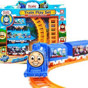 circuit train electrique enfant achat vente jeux et jouets pas chers. Black Bedroom Furniture Sets. Home Design Ideas