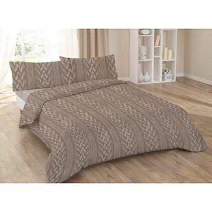 drap plat polycoton achat vente drap plat polycoton pas cher les soldes sur cdiscount. Black Bedroom Furniture Sets. Home Design Ideas