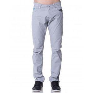 pantalon homme gris clair achat vente pantalon homme gris clair pas cher soldes cdiscount. Black Bedroom Furniture Sets. Home Design Ideas