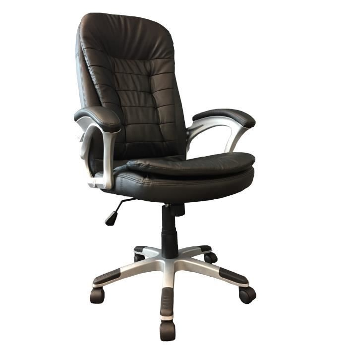 Boss si ge de bureau fauteuil de direction achat vente chaise de bureau - Fauteuil de bureau boss ...