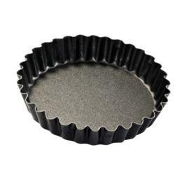 moule tartelette cannel anti adh sif 10 cm achat. Black Bedroom Furniture Sets. Home Design Ideas