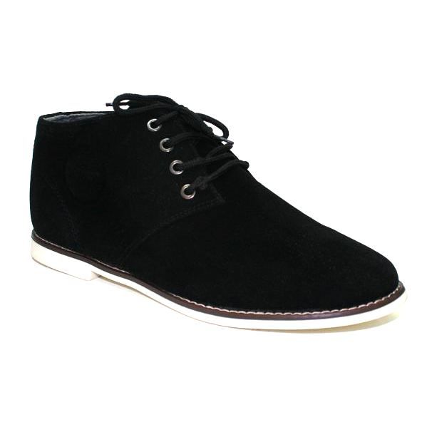 chaussures homme low boots achat vente bottine cdiscount. Black Bedroom Furniture Sets. Home Design Ideas