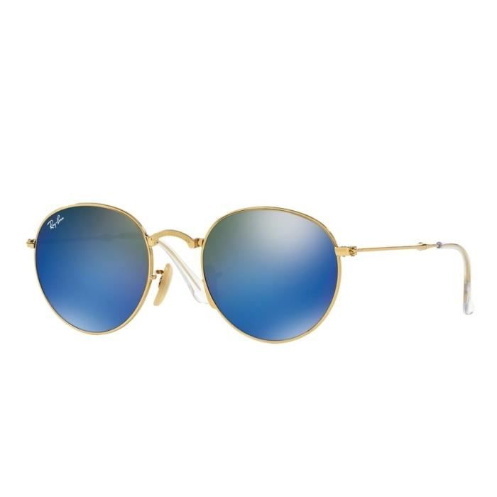Ray Ban Ronde Or