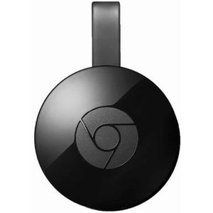 LECTEUR MULTIMÉDIA Google Chromecast- Noir