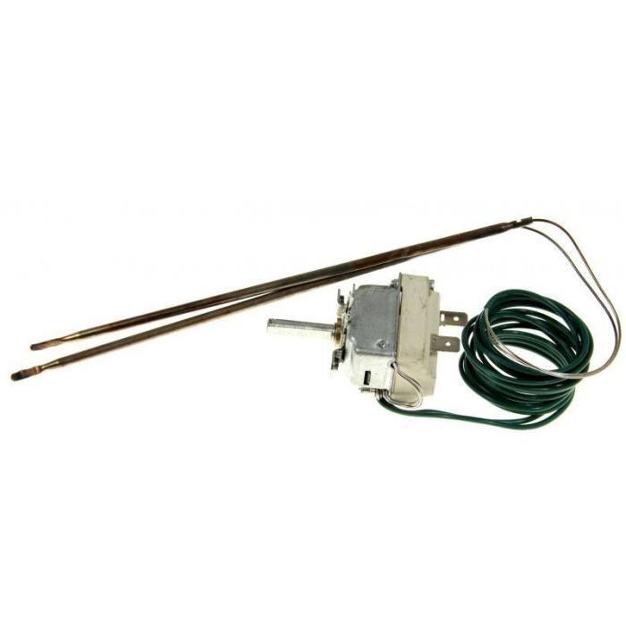 Z1170000570 thermostat cuisson 2 bulbes achat vente for Appareil de cuisson professionnel
