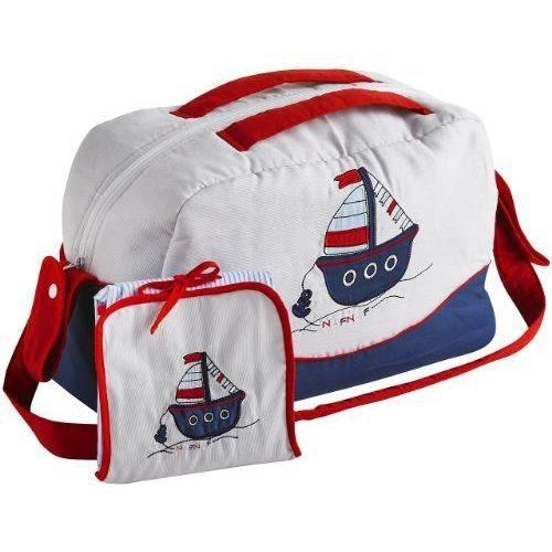 naf naf 30468 sac couverture langer brod boat 100 cotton achat vente sac. Black Bedroom Furniture Sets. Home Design Ideas