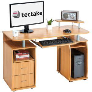 Meubles bureau achat vente meubles bureau pas cher cdiscount - Pc bureau multimedia ...