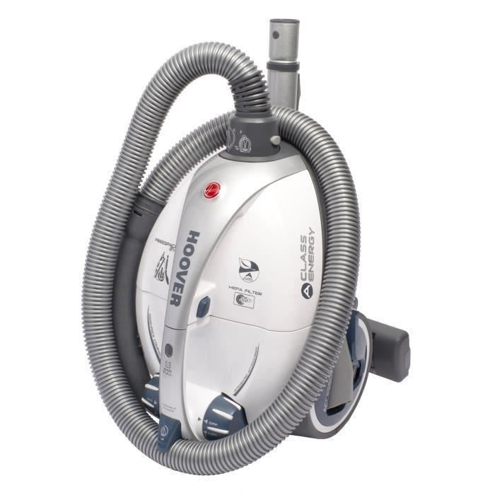 Aspirateur freespace hoover fv70 fv04 achat vente aspirateur traineau cdiscount - Sac aspirateur hoover thunder space ...
