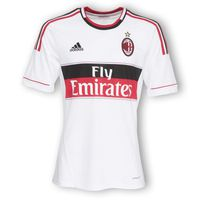 MAILLOT - POLO  ADIDAS Maillot AC Milan Ext Homme