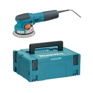 PONCEUSE - POLISSEUSE MAKITA Ponceuse roto-excentrique 150mm BO6040J 750