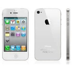 apple iphone 4s 16gb blanc moins chere achat smartphone. Black Bedroom Furniture Sets. Home Design Ideas