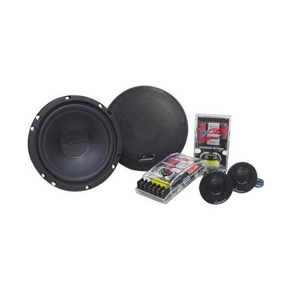 enceintes kit clat lanzar vx6c 240w haut parleur voiture avis et prix pas cher. Black Bedroom Furniture Sets. Home Design Ideas