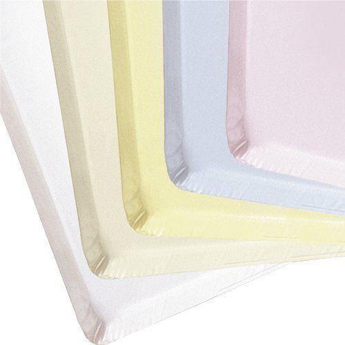 bolin bolon 1430803011280 drap housse pour lit 80 x 130 cm 100 coton bleu ciel achat. Black Bedroom Furniture Sets. Home Design Ideas