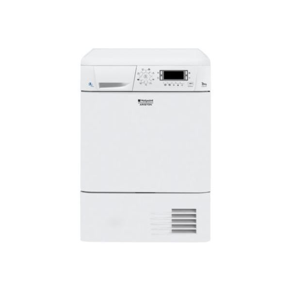 Hotpoint tcd 851 x s che linge electrom nager - Duree sechage seche linge ...