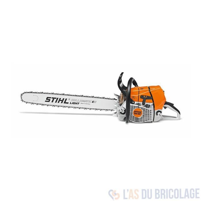 stihl tron onneuse thermique ms 661 11442000015 achat. Black Bedroom Furniture Sets. Home Design Ideas