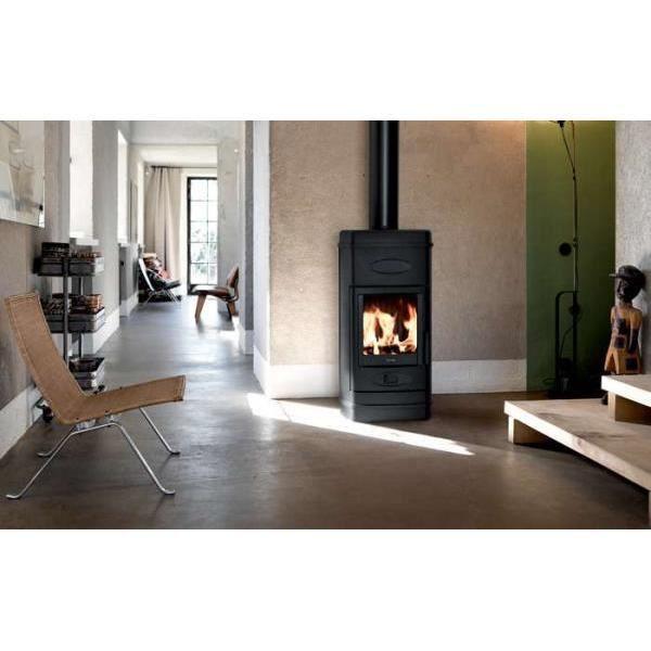 supra po le bois fonte ades achat vente po le. Black Bedroom Furniture Sets. Home Design Ideas