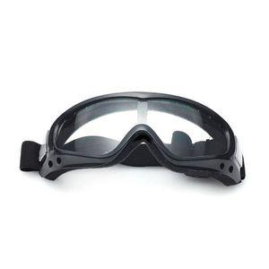 LUNETTES DE MONTAGNE Hd alpinisme goggles à la mode des lunettes de ski