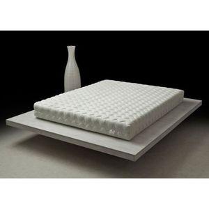 matelas latex 100 200 achat vente matelas latex 100 200 pas cher cdiscount. Black Bedroom Furniture Sets. Home Design Ideas