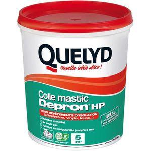 Coller polystyr ne extrud sur parpaing plomberie pour la cuisine - Coller du polystyrene ...