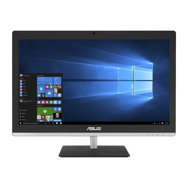 asus all in one pc v200ib prix pas cher cdiscount. Black Bedroom Furniture Sets. Home Design Ideas
